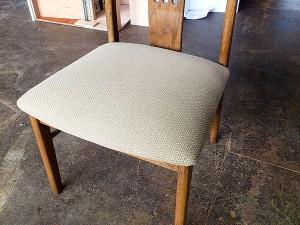 座面取り外し可能な椅子